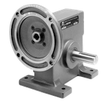 C70-H43S Right Angle Gear Reducer