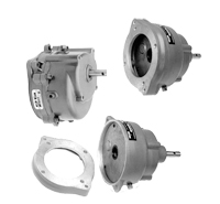 Inline Parallel Shaft Gear Reducers More Info